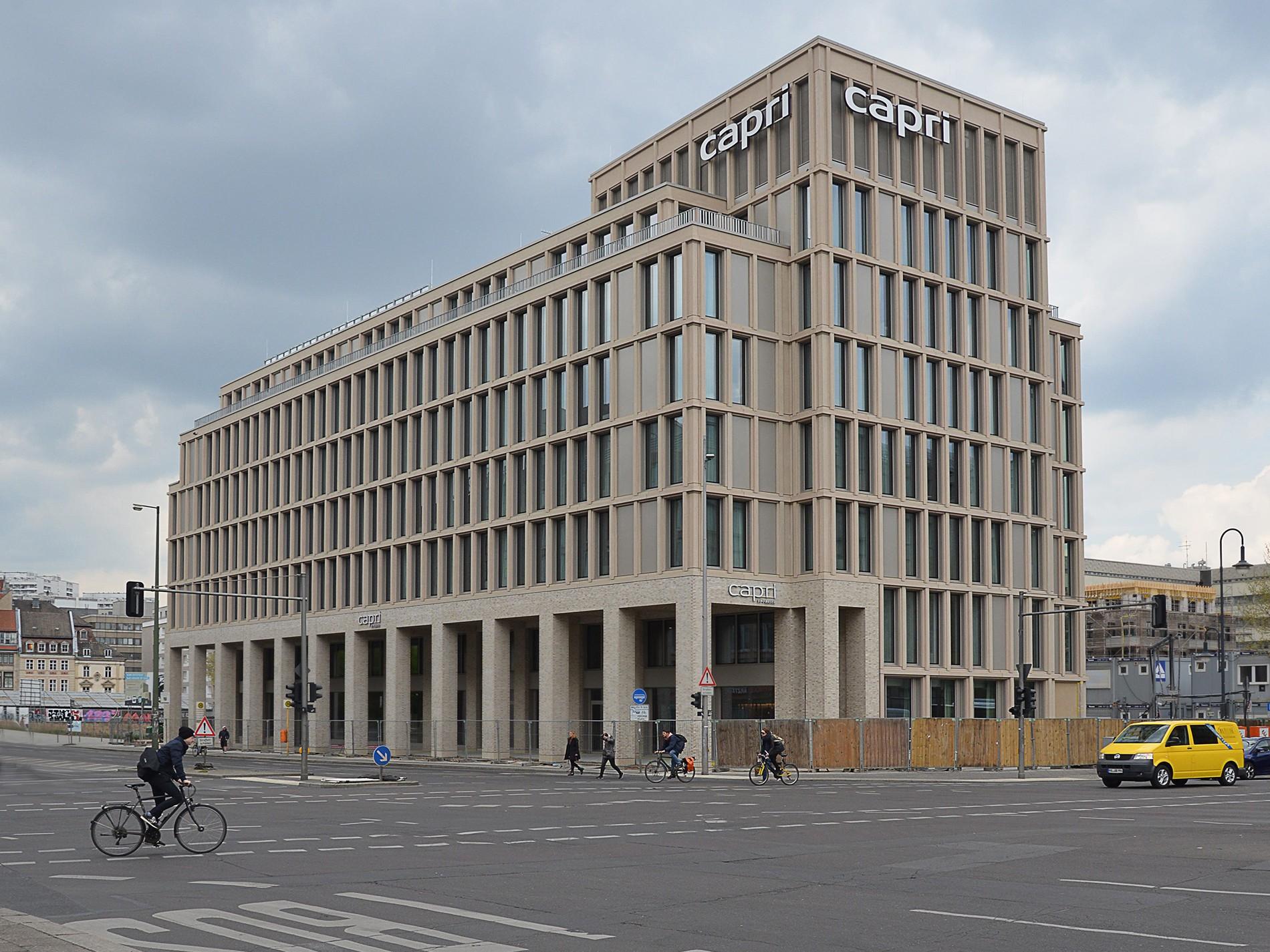 Architekturb ro o o baukunst news - Architekturburo berlin ...