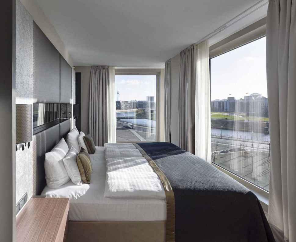 Hotel Berlin Suite